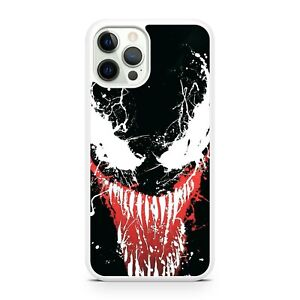 Venom Evil Superhero Villain Marvel Comics Symbiote Phone Case Cover