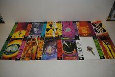 Dc Comics Watchmen Set 1-12