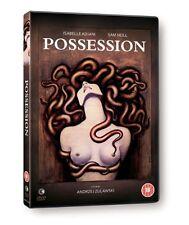 Possession (1981)     DVD  (Brand New)  Banned DPP
