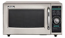 Commercial Microwave Oven Sharp R-21LCF 1000 watts