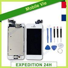 ECRAN COMPLET IPHONE 6 /6 plus /6S /6S plus VITRE TACTILE+LCD RETINA SUR CHASSIS