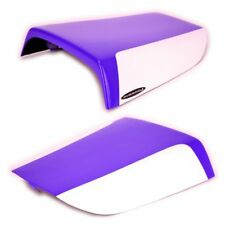 KAWASAKI ZX7R ALL YEARS PURPLE WHITE SOLO SEAT COWL PANEL FAIRING COVER 13586