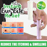 Mosquito Bites Extraction Itching Instant Bug Relief Bite Extraction Vacuum L2Q9