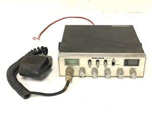 Vintage Radio Shack Model TRC-444 40-Channel 2-Way CB Radio