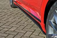 CUP Seitenschweller Schweller Sideskirts aus ABS für VW Arteon R-Line mit ABE
