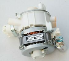 Miele Dishwasher Pump / Motor   -   Part No.  01071309 H                (G4210)