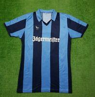 1. FC Saarbrücken Erima Trikot West Germany Gr. L 1980s Selten Vintage Retro