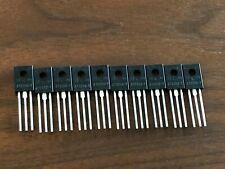 KSA1220AYS 10 New OnSemi transistors sub 2SA327 2SA720 2SA773 2SA777 2SA1220