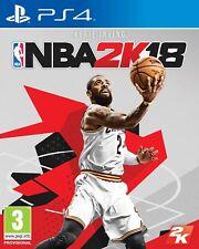 Videojuegos baloncesto multiregión Sony PlayStation 4