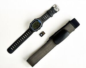 Garmin FR70 Blue Premium HRM Fitness Watch