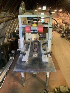 3M-Matic 700a Adjustable Case Sealer