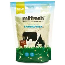 1 Box of Milfresh Gold Skimmed Milk Suitable For Hot Drinks Vending Machines