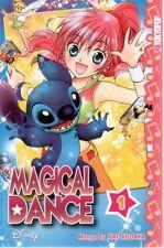 Magical Dance  Volume 1   Nao Kodaka  Manga  Pbk NEW