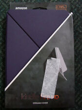 "Amazon Kindle Fire HD Origami Cover 7"" Purple"