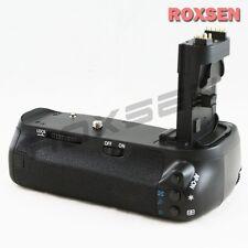 Meike Multi Power Vertical Battery Hand Grip Pack for Canon EOS 70D 80D BG-E14