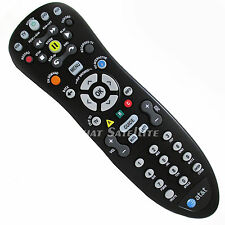 2 PACK AT&T UVERSE REMOTE U-VERSE REMOTE CONTROL NEW MODEL