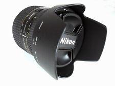 Nikon AF NIKKOR 24-85mm f/2.8-4D IF Lens (US Model) – Macro Mode/Glass UV Filter