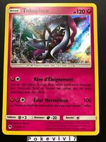Carte Pokemon TOKOPISCO 151/214 HOLO Soleil et Lune 8 SL8 FR NEUF