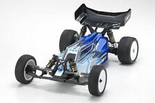 Kyosho - Ultima RB7SS Stock Spec 1/10 Scale Performance Buggy Kit.