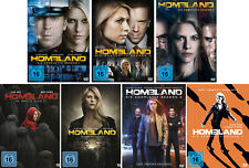 Homeland - Staffel 1 / 2 / 3 / 4 / 5 / 6 / 7 / 1-7 - DVD / Blu-ray - *NEU*