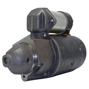 Remanufactured Starter  ACDelco Professional  336-1870