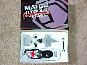 Action MATCO TOOLS SuperNationals 1997 Dodge Funny Car 1/24 Scale (1 of 5000)