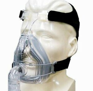 Fisher & Paykel - Forma - Full Face mask with Under Chin support