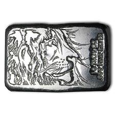 10 oz Silver Bar - Atlantis Mint (Lion) - SKU #83594
