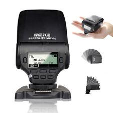 Meike Mk-320 Flash Illuminatore per Olympus Panasonic
