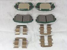 GENUINE HYUNDAI i30 Rear Disc Brake Pad Kit - 583021HA10