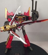 Transformers Fall Of Cybertron AIR RAID Complete Deluxe Foc Generations