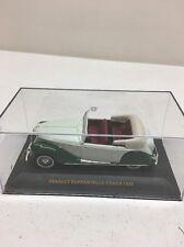 IXO Museum 1:43 Renault Supra Stella Coach 1939