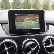 Comand Online & Audio 20 Rückfahrkamera Set Mercedes-Benz Radio W246 B-Klasse
