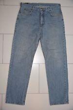 Lee Jeans Portland - hellblau - W36/L34 - gerade - Zustand: sehr gut - 21117-118