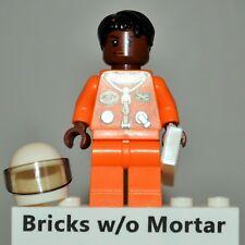 New Genuine LEGO Mae Jemison Women of NASA Astronaut 21312