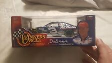 #^c Winners Circle Dale Earnhardt Jr. #3 Monte Carlo 1:24 scale 50th anniversary