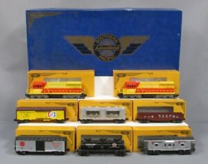 Lionel 6-1970 Southern Pacific Limited Set/Box