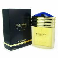 Boucheron Pour Homme Edp Eau de Parfum Spray for Men 100ml