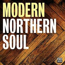 Modern Northern Soul [CD]