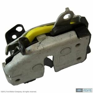 Genuine Ford Door Latch Assembly 6C2Z-1521813-A