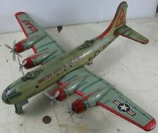 Vintage Friction United States Air Force BK 250 Yonezawa Japan