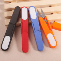 1X Sewing Scissors Clothes Thread Embroidery Craft Clipper Cutter Tailor Nippers
