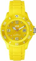 ICE-WATCH - SILI YELLOW (UNISEX) **NEW** SI.YW.U.S.09