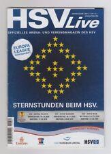 Orig.PRG   Europa League 2009/10   HAMBURGER SV - TEL AVIV + CELTIC + RAPID WIEN