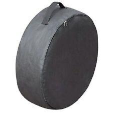 4 x XXL Car / Van Spare Tyre Cover Wheel Bag Storage Saver For Any wheel XXL 98