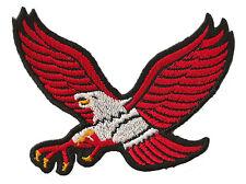 Ecusson écusson brodé patche Aigle Eagle petit iron-on patch thermocollant