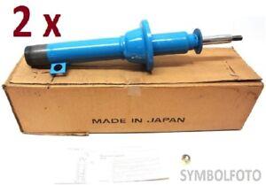 2 X KYB 633038 Oil Pressure Shock Absorber Strut For Ford Sierra VA Kayaba New