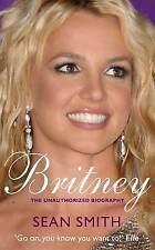 Very Good, Britney: The Biography, Sean Smith, Book