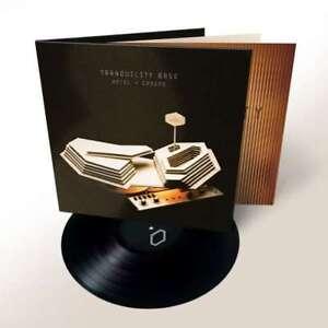 Arctic Monkeys - Tranquillità Base Hotel & Casino Nuovo LP