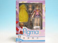figma 109 Suruga Kanbaru Bakemonogatari Max Factory